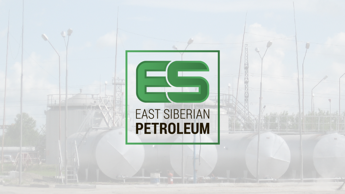 East Siberian Petroleum